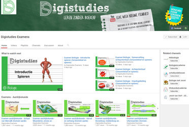 Digistudies